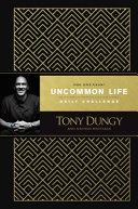 The One Year Uncommon Life Daily Challenge Book PDF