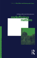 Redefining Nature Pdf/ePub eBook