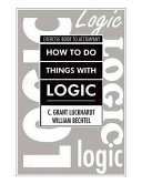 Exercise Book to Accompany How to Do Things with Logic