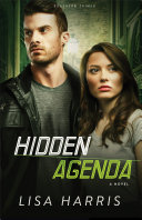 Hidden Agenda (Southern Crimes Book #3) Pdf/ePub eBook