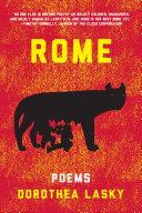 ROME  Poems