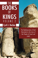 The Books of Kings  Volume 2