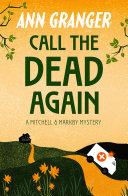 Call the Dead Again (Mitchell & Markby 11)