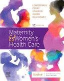 Maternity and Women s Health Care Book