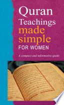 Quran Teaching Made Simple For Women  Goodword