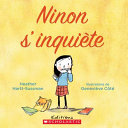 Ninon S'inquiète ebook