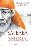 Sai Baba of Shirdi  English