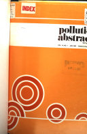 Pollution Abstracts Book