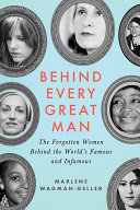 Behind Every Great Man [Pdf/ePub] eBook