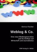 Weblog & Co