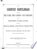 The Country Gentleman Book PDF