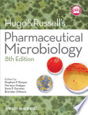 """Hugo and Russell's Pharmaceutical Microbiology"" by Stephen P. Denyer, Norman A. Hodges, Sean P. Gorman, Brendan F. Gilmore"