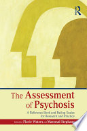 The Assessment of Psychosis