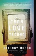 The Tsar of Love and Techno Pdf/ePub eBook
