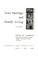 Your Marriage and Family Living