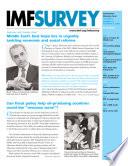 Imf Survey No. 16 2002