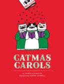 Catmas Carols Pdf/ePub eBook