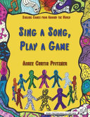 Sing A Song Play A Game Book