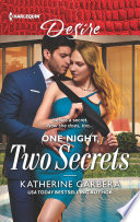 One Night  Two Secrets Book