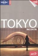 Copertina Libro Tokyo