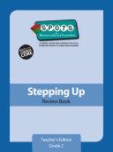 Spots for MATH   Stepping Up   Teacher s Edition Booklet  Grade 2