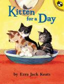 Kitten for a Day Pdf/ePub eBook