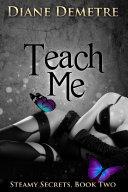 Teach Me Pdf/ePub eBook
