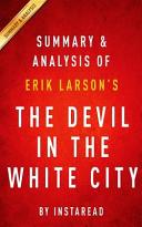 Summary   Analysis of Erik Larson s the Devil in the White City Book