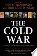The Cold War Book PDF