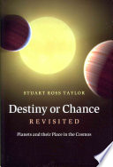 Destiny Or Chance Revisited Book