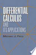 Differential Calculus and Its Applications