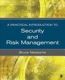 A Practical Introduction to Security and Risk Management Book