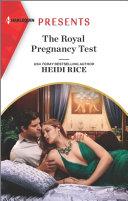 Pdf The Royal Pregnancy Test Telecharger