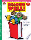 Reading Well Grades 2 3 Ebook  Book PDF