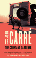 The Constant Gardener [Pdf/ePub] eBook