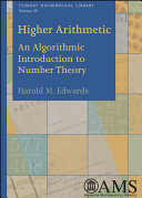 Higher Arithmetic