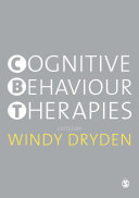 Cognitive Behaviour Therapies