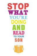 Stop What You're Doing and Read...To Your Son: Just So Stories & Moonfleet Pdf/ePub eBook