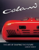 Cover image of Colani : the art of shaping the future
