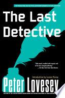 The Last Detective image