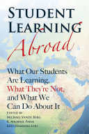 Student Learning Abroad