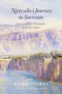 Nietzsche's Journey to Sorrento
