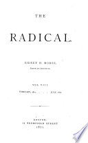 The Radical Book PDF