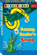Pdf Sammy Snake's Snap