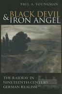 Black Devil and Iron Angel