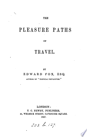 The+pleasure+paths+of+travel