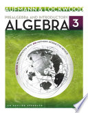 Prealgebra and Introductory Algebra  An Applied Approach Book