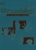 Rheumatology in Primary Care