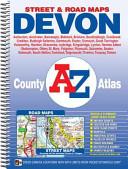 Devon County Atlas