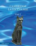 North American Cambridge Latin Course Unit 2 Student s Book Book